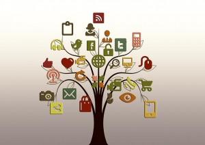 Las herramientas de la cibercomunicación política